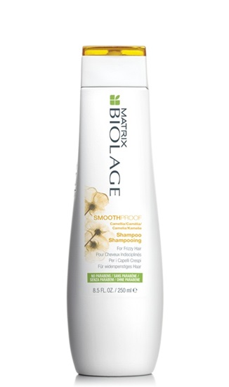 Biolage Haircare SmoothProof Shampoo
