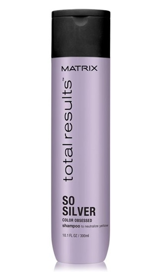 Total Results Haircare Color Obsessed So Silver